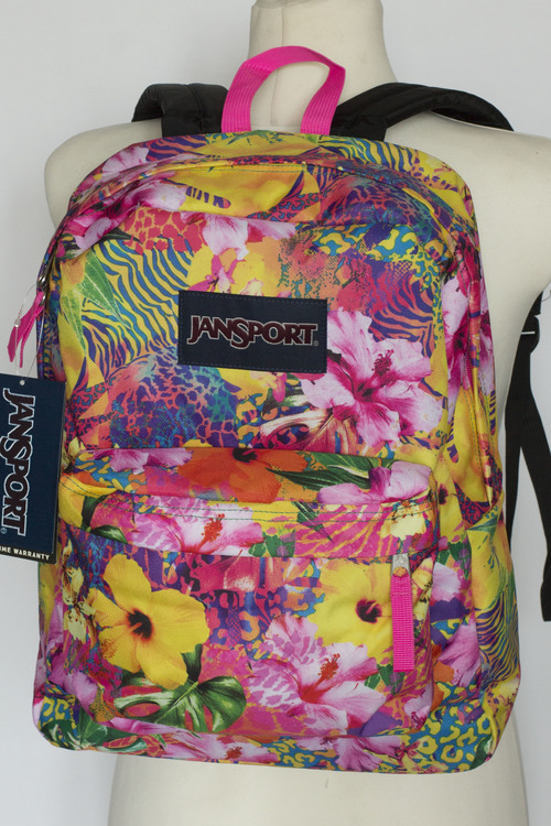 Kuprinė JanSport Superbreak